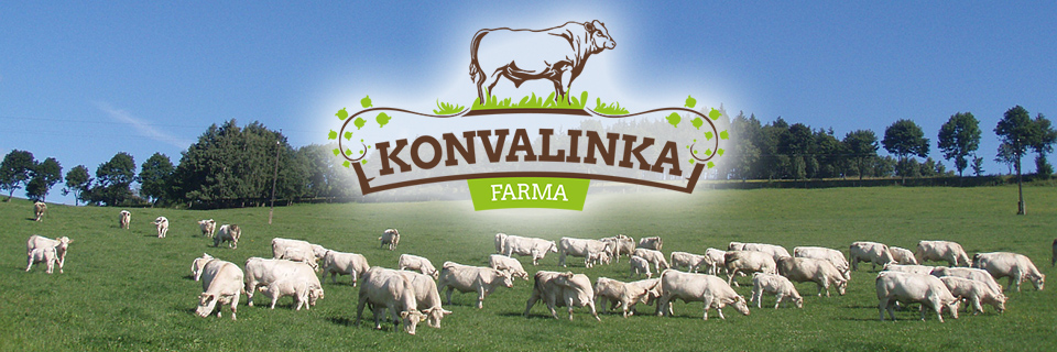FARMA KONVALINKA